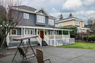 Photo 2: 5850 CARTIER Street in Vancouver: South Granville House for sale (Vancouver West)  : MLS®# R2025857