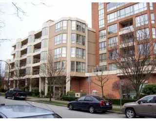 Photo 1: #613 - 1707 W. 7th Avenue in Vancouver: Fairview VW Condo for sale (Vancouver West)  : MLS®# V694570