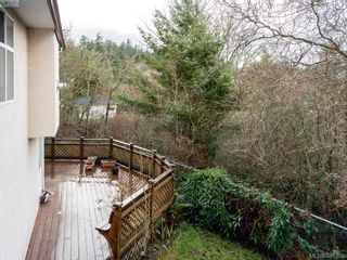 Photo 19: 27 300 Six Mile Rd in VICTORIA: VR Six Mile Row/Townhouse for sale (View Royal)  : MLS®# 778161