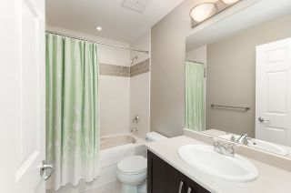 """Photo 18: 4 6956 193 Street in Surrey: Clayton Townhouse for sale in """"The Edge"""" (Cloverdale)  : MLS®# R2194953"""