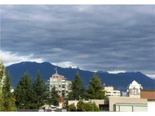 """Photo 13: # 308 1235 W 15TH AV in Vancouver: Fairview VW Condo for sale in """"THE SHAUGHNESSY"""" (Vancouver West)  : MLS®# V874252"""