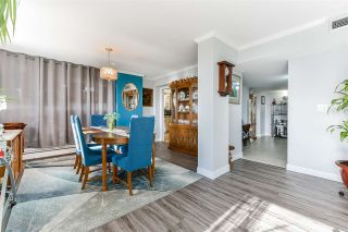 """Photo 9: PH1 620 SEVENTH Avenue in New Westminster: Uptown NW Condo for sale in """"CHARTER HOUSE"""" : MLS®# R2549266"""
