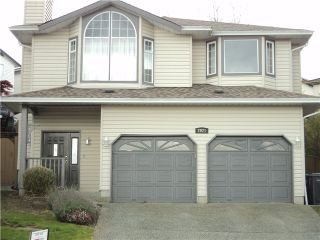 "Photo 1: 2921 CORD Avenue in Coquitlam: Canyon Springs House for sale in ""CANYON SPRINGS"" : MLS®# V1116846"