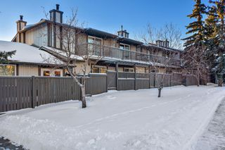 Photo 30: 105 7172 Coach Hill Road SW in Calgary: Coach Hill Row/Townhouse for sale : MLS®# A1053113