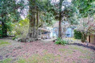 Photo 37: 7842 ROSEWOOD Street in Burnaby: Burnaby Lake House for sale (Burnaby South)  : MLS®# R2544040