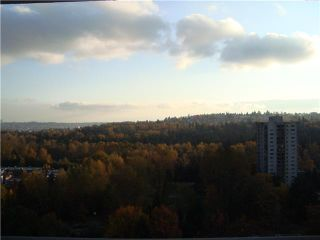 """Photo 9: 1604 3970 CARRIGAN Court in Burnaby: Government Road Condo for sale in """"DISCOVERY II"""" (Burnaby North)  : MLS®# V919494"""