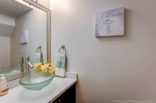 """Photo 9: 8143 LAVAL Place in Vancouver: Champlain Heights Townhouse for sale in """"Cartier Place"""" (Vancouver East)  : MLS®# R2188408"""
