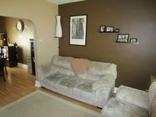 Photo 4: 927 Banning Street in WINNIPEG: West End / Wolseley Residential for sale (West Winnipeg)  : MLS®# 1218050