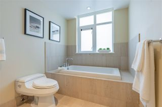 """Photo 17: 5 6063 IONA Drive in Vancouver: University VW Townhouse for sale in """"The Coast"""" (Vancouver West)  : MLS®# R2552051"""