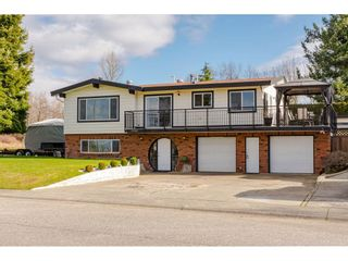 Main Photo: 3308 275A Street in Langley: Aldergrove Langley House for sale : MLS®# R2537386