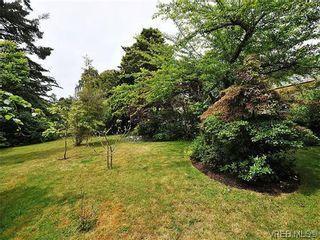 Photo 20: 1575 Montgomery Avenue in VICTORIA: Vi Rockland Residential for sale (Victoria)  : MLS®# 318035