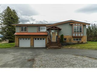 Main Photo: 1030 ROSS Road in Abbotsford: Aberdeen House for sale : MLS®# R2147511