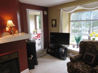 Photo 13: 228 1252 TOWN CENTRE Boulevard in Coquitlam: Canyon Springs Condo for sale : MLS®# R2094814
