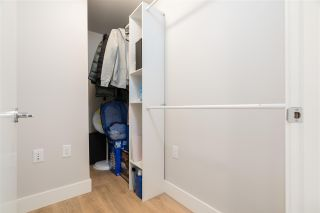 """Photo 20: 516 3588 SAWMILL Crescent in Vancouver: South Marine Condo for sale in """"AVALON 1"""" (Vancouver East)  : MLS®# R2581325"""
