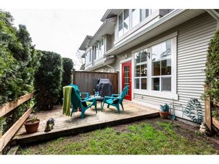"""Photo 19: 61 14952 58 Avenue in Surrey: Sullivan Station Townhouse for sale in """"Highbrae"""" : MLS®# R2358658"""