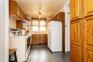 Photo 10: 539 McNaughton Avenue in Winnipeg: Riverview Residential for sale (1A)  : MLS®# 202025141