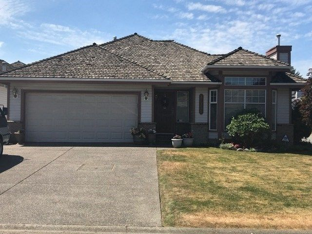 Main Photo: 12175 231 Street in Maple Ridge: East Central House for sale : MLS®# R2190669