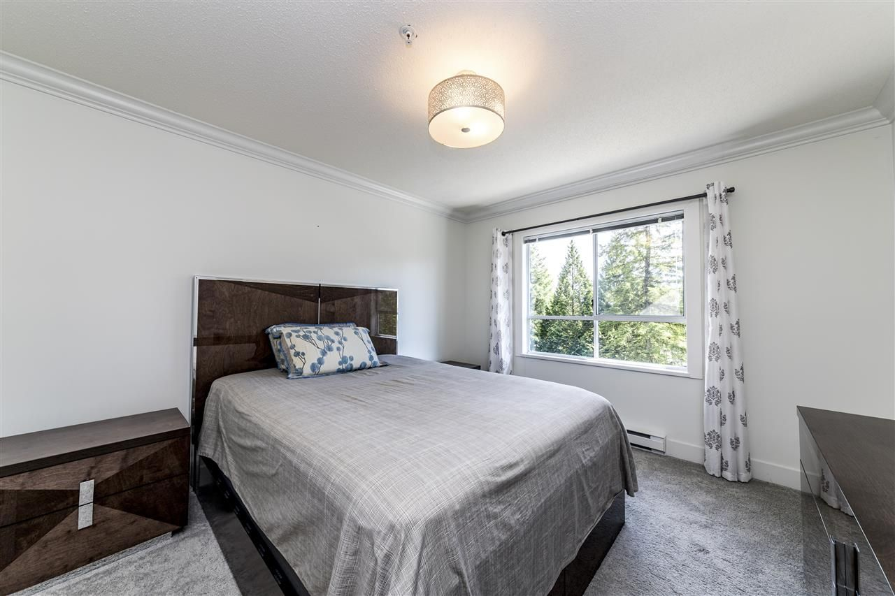 "Photo 17: Photos: 410 3680 BANFF Court in North Vancouver: Northlands Condo for sale in ""Parkgate Manor"" : MLS®# R2384427"