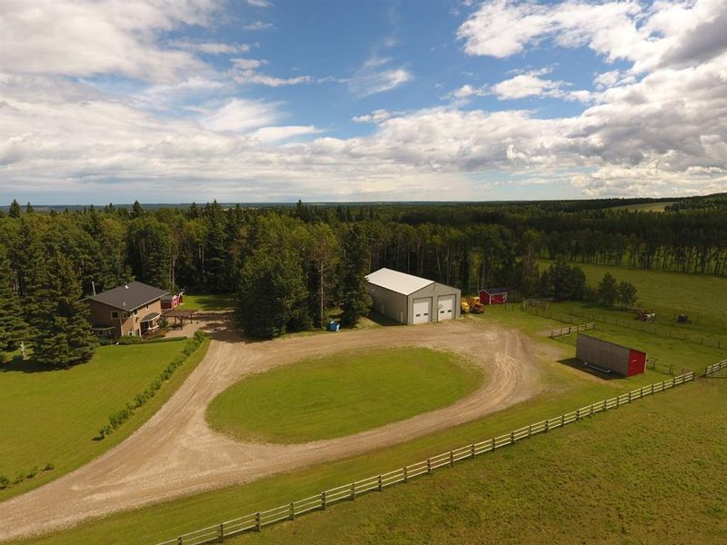 FEATURED LISTING: 10 - 32114 Range Road 61 Rural Mountain View County