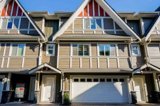 "Photo 8: 7 9000 GENERAL CURRIE Road in Richmond: McLennan North Townhouse for sale in ""WINSTON GARDENS"" : MLS®# R2512130"