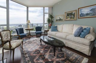 """Photo 7: 1005 160 E 13TH Street in North Vancouver: Central Lonsdale Condo for sale in """"The Grande"""" : MLS®# R2266031"""