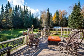"""Photo 20: 4985 MEADOWLARK Road in Prince George: Hobby Ranches House for sale in """"HOBBY RANCHES"""" (PG Rural North (Zone 76))  : MLS®# R2508540"""