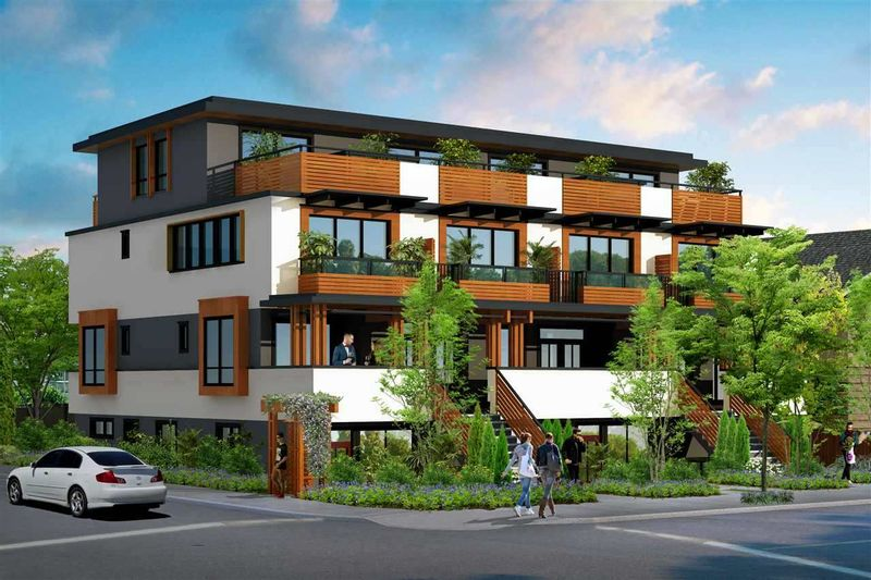 FEATURED LISTING: 2284 33RD Avenue East Vancouver