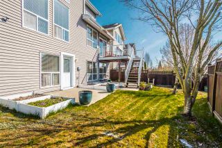 """Photo 36: 20474 67B Avenue in Langley: Willoughby Heights House for sale in """"Tanglewood"""" : MLS®# R2560481"""
