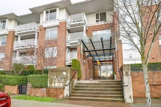 Photo 1: 101 4783 DAWSON STREET - LISTED BY SUTTON CENTRE REALTY in Burnaby: Brentwood Park Condo for sale (Burnaby North)  : MLS®# R2221957