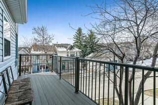 Photo 9: 88 Patina Point SW in Calgary: Patterson Row/Townhouse for sale : MLS®# A1086838