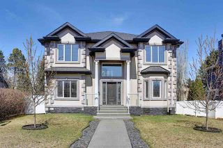Photo 1: 6034 107A Street in Edmonton: Zone 15 House for sale : MLS®# E4259900