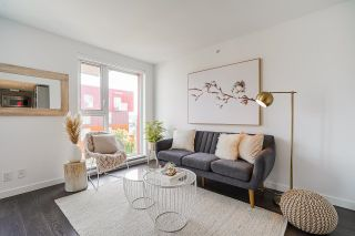 """Photo 5: 1005 933 E HASTINGS Street in Vancouver: Strathcona Condo for sale in """"Strathcona Village"""" (Vancouver East)  : MLS®# R2619014"""