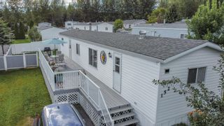 Photo 22: 152 2500 GRANT Road in Prince George: Hart Highway Manufactured Home for sale (PG City North (Zone 73))  : MLS®# R2608988