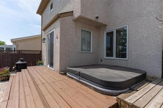 Photo 35: 40 Eastmount Drive in Winnipeg: River Park South Residential for sale (2F)  : MLS®# 202116211