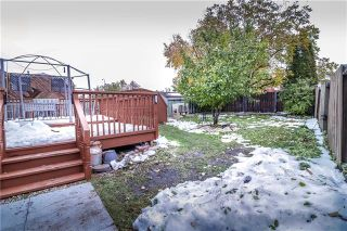 Photo 17: 209 Rose Hill Way in Winnipeg: Single Family Detached for sale (4L)  : MLS®# 1929134