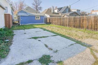 Photo 21: 385 Parr Street in Winnipeg: Sinclair Park Residential for sale (4A)  : MLS®# 202123704
