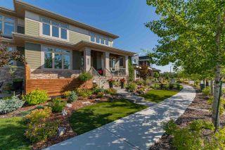 Photo 4: 7212 MAY Road in Edmonton: Zone 14 House Half Duplex for sale : MLS®# E4223733
