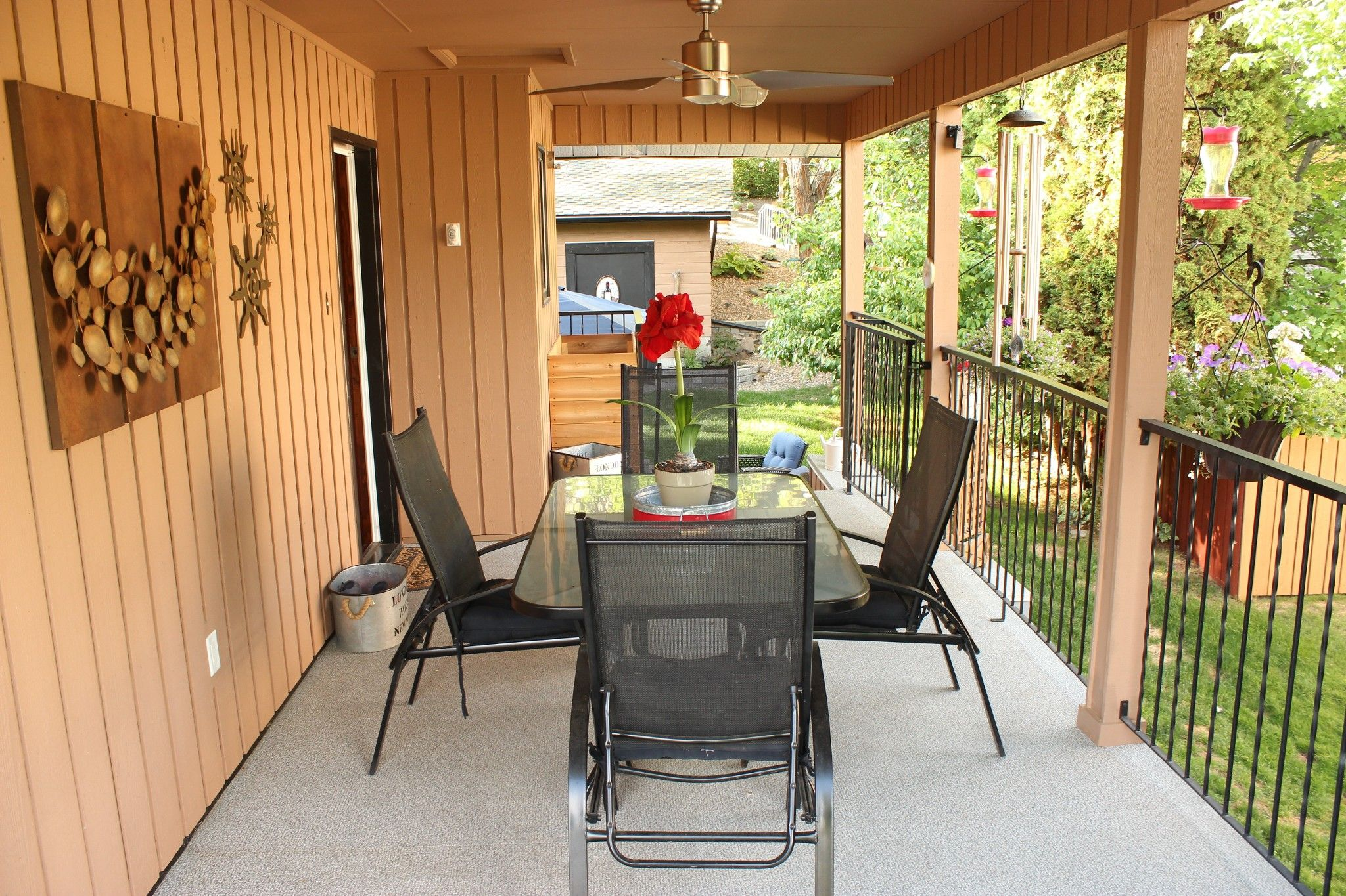 Photo 27: Photos: 3461 Navatanee Drive in Kamloops: South Thompson Valley House for sale : MLS®# 150033