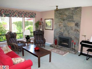 Photo 2: 2161 153A Street in Surrey: King George Corridor House for sale (South Surrey White Rock)  : MLS®# F1013147