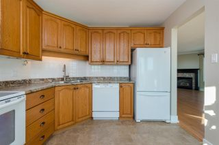 """Photo 13: 803 32440 SIMON Avenue in Abbotsford: Abbotsford West Condo for sale in """"Trethewey Tower"""" : MLS®# R2418089"""