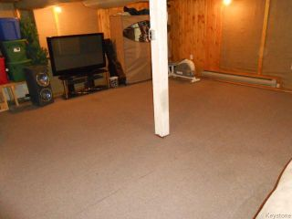 Photo 11: 577 Beresford Avenue in WINNIPEG: Manitoba Other Residential for sale : MLS®# 1323375
