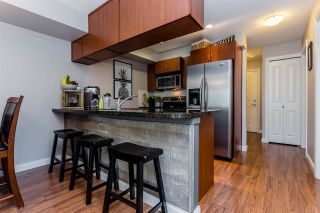 """Photo 5: 315 5516 198 Street in Langley: Langley City Condo for sale in """"Madison Villas"""" : MLS®# R2195202"""