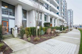 "Photo 32: 105 1678 PULLMAN PORTER Street in Vancouver: Mount Pleasant VE Townhouse for sale in ""Navio at the Creek"" (Vancouver East)  : MLS®# R2527077"