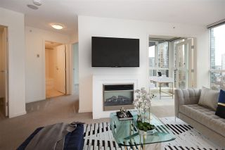 "Photo 10: 706 1199 SEYMOUR Street in Vancouver: Downtown VW Condo for sale in ""BRAVA"" (Vancouver West)  : MLS®# R2531853"