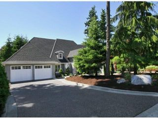 Photo 3: 2107 131B ST in Surrey: Elgin Chantrell House for sale (South Surrey White Rock)  : MLS®# F1416976