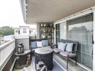 """Photo 16: 402 2388 WELCHER Avenue in Port Coquitlam: Central Pt Coquitlam Condo for sale in """"Parkgreen"""" : MLS®# R2506056"""
