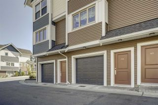 """Photo 18: 166 32633 SIMON Avenue in Abbotsford: Abbotsford West Townhouse for sale in """"Allwood Place"""" : MLS®# R2454550"""