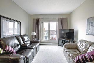 Photo 12: 437 263 MACEWAN Road in Edmonton: Zone 55 Condo for sale : MLS®# E4236957