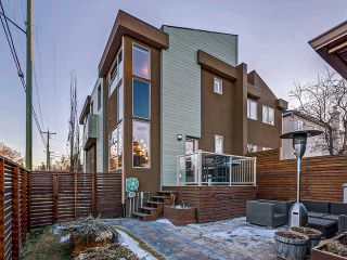 Photo 17: 2455 22 Street SW in Calgary: Richmond Park_Knobhl Residential Attached for sale : MLS®# C3651122