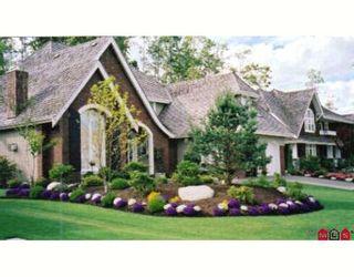 "Photo 10: 3755 DEVONSHIRE Drive in Surrey: Morgan Creek House for sale in ""MORGAN CREEK"" (South Surrey White Rock)  : MLS®# F2728155"